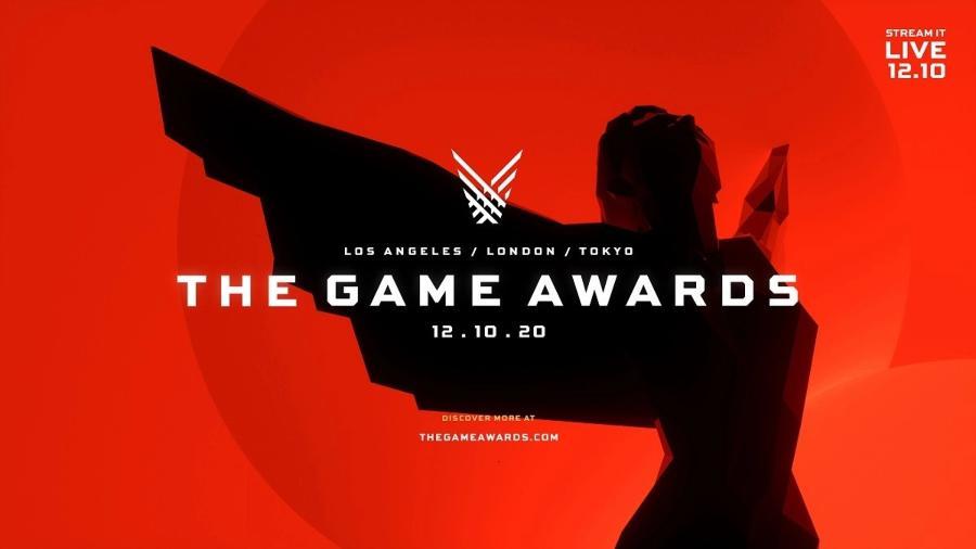 The Game Awards 2020 acontece nesta quinta (10) e será transmitida pelo START com convidados especiais - Divulgação/TGA