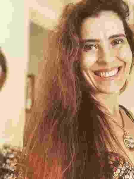 Marcia Pinhata - Acervo pessoal - Acervo pessoal