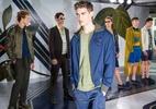 Looks descontraídos de Perry Ellis abrem Semana de Moda Masculina de NY - Reprodução/Facebook