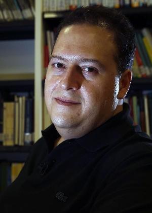 Juan Pablo Escobar, filho de Pablo Escobar - EFE