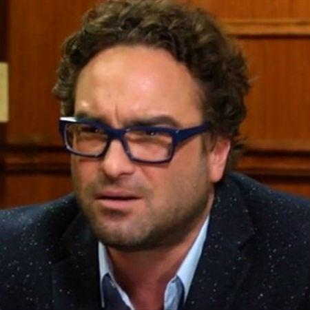 """Johnny Galecki, de """"Big Bang Theory"""", lamenta incêndio em seu rancho - Reprodução"""