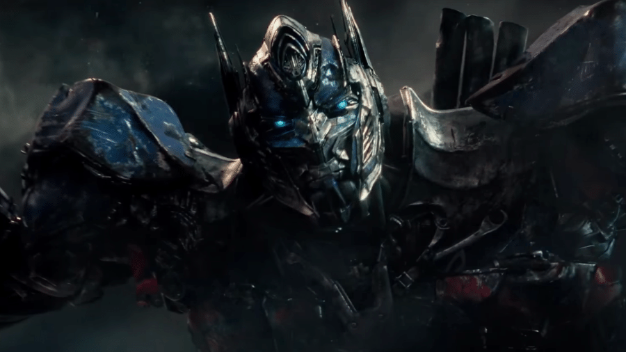 """Cena do filme """"Transformers: O Último Cavaleiro"""" - Divulgação"""