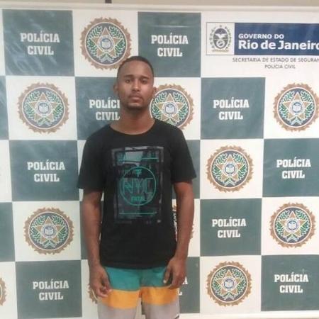 """Figurante de """"A Força do Querer"""" é preso no Rio - Divulgação"""