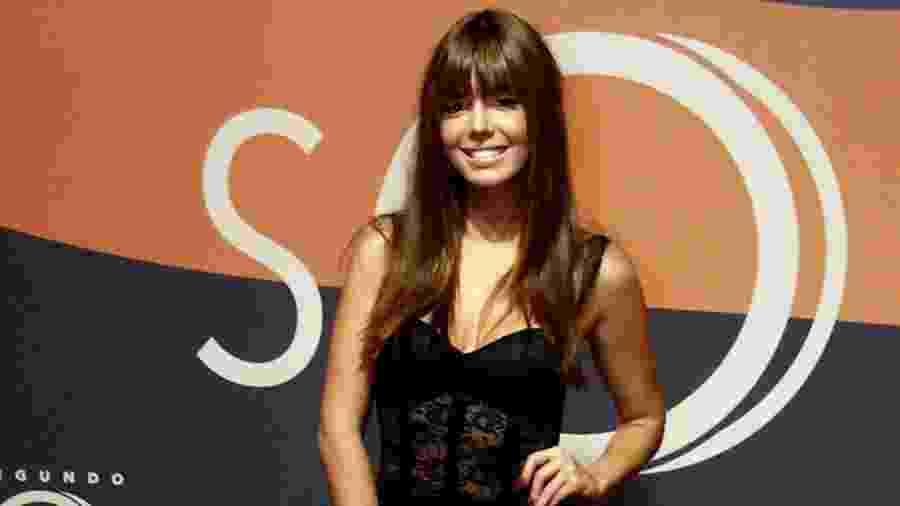 Giovanna Lancellotti - Brazil News
