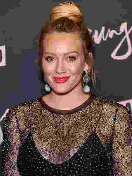 Hilary Duff - Jamie McCarthy/Getty Images