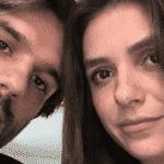 Monica Iozzi e o namorado, Gabriel Moura - Reprodução/Instagram