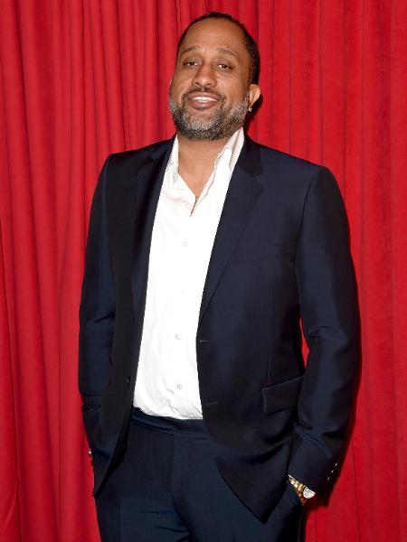 O roteirista e produtor Kenya Barris - Jason Merritt/Getty Images