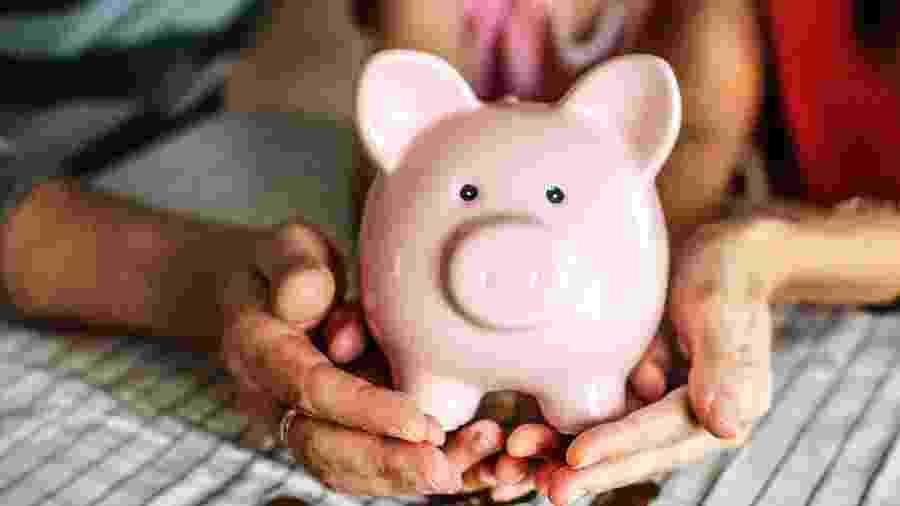 Dinheiro em setembro - Unsplash