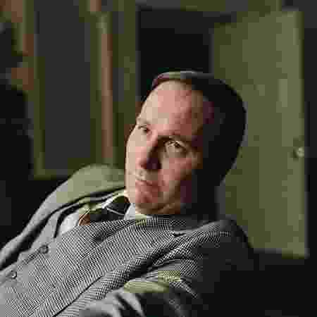 """Christian Bale é Dick Cheney em """"Vice"""" - Divulgação"""