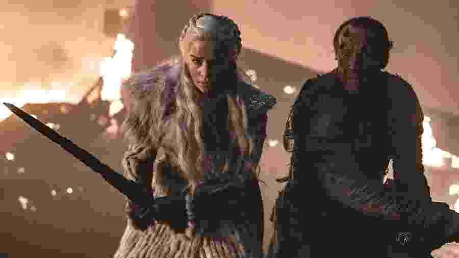 """""""Game of Thrones"""", da HBO: canal premium (e caro) é um dos menos assistidos no país - Divulgação/IMDb"""