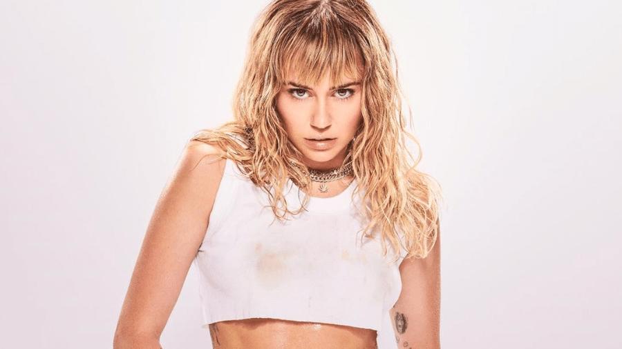 Miley Cyrus - Reprodução/Instagram