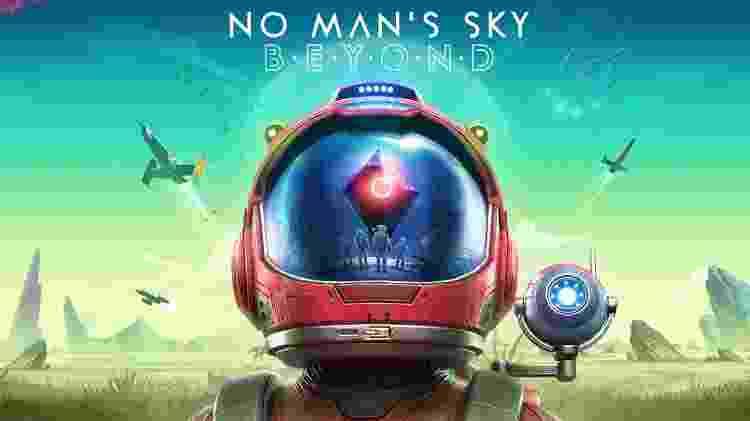 No man's Sky Beyond - Divulgação - Divulgação