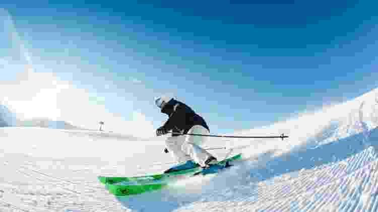 Complexo de esqui de St. Moritz (Suíça) - Filip Zuan/St. Moritz Tourismus - Filip Zuan/St. Moritz Tourismus