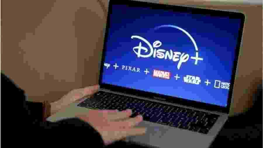 A Disney vai reunir todo o seu conteúdo em uma única plataforma, incluindo as produções da Pixar, Marvel, Star Wars e National Geographic   - Getty Images
