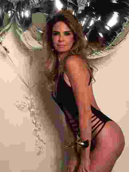 """Luciana Gimenez deseja """"boas festas"""" a seus seguidores no Instagram - Reprodução/ Instagram"""