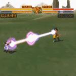 Dragon Ball GT: Final Bout (1997 - PlayStation) - Reprodução