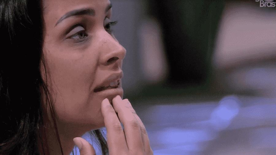 Brothers falam sobre amizade entre Bianca e Guilherme - Reprodução/Globoplay