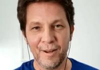 Mario Frias apresenta o Tô de Férias (Divulgação/Sato Rahal)