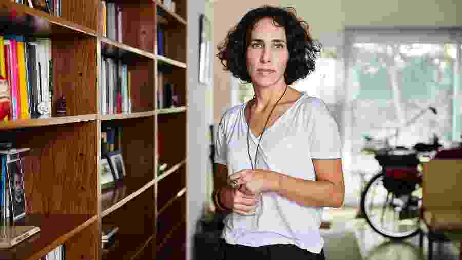 Maria Homem, psicanalista, dá curso na Casa do Saber sobre o desafio feminino - Divulgação