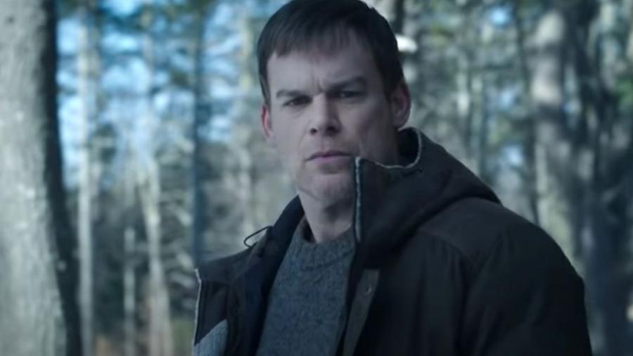 """Revival de """"Dexter"""" ganhou trailer - Reprodução"""