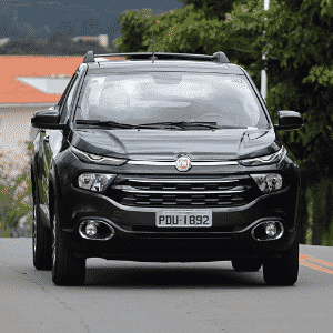 Fiat Toro Freedom AT6 Opening Edition - Murilo Góes/UOL