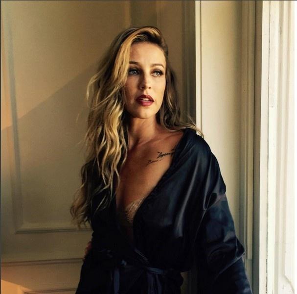 Luana Piovani terá seu ensaio publicados em outras edições da Playboy no mundo
