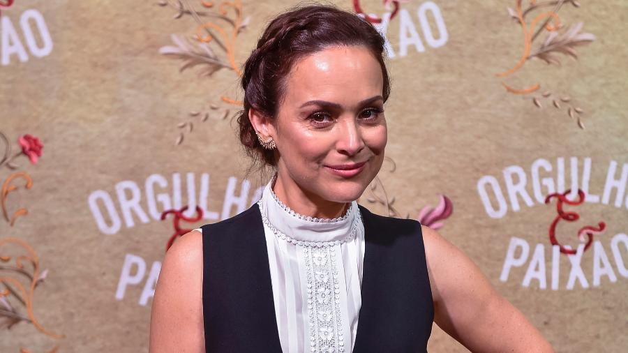 """Gabriela Duarte está no elenco de """"Orgulho e Paixão"""" - João Cotta/Globo"""