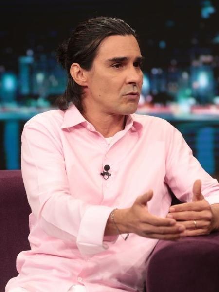 "André Gonçalves será Barrabás em ""Jesus"" - Antonio Chahestian/Record TV"