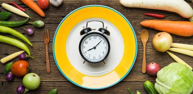 Crononutrição mostra qual alimento funciona melhor em cada horário do dia