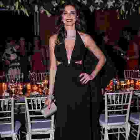 Luciana Gimenez   - Thiago Duran/AgNews