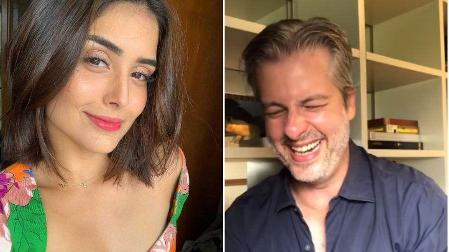 Leticia Almeida detona Victor Chaves, após cantor publicar um vídeo em que ironiza denúncia de agressão - Reprodução/Instagram/YouTube