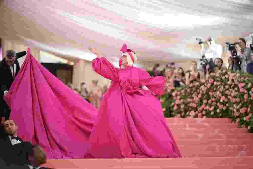 Lady Gaga - Neilson Barnard/Getty Images