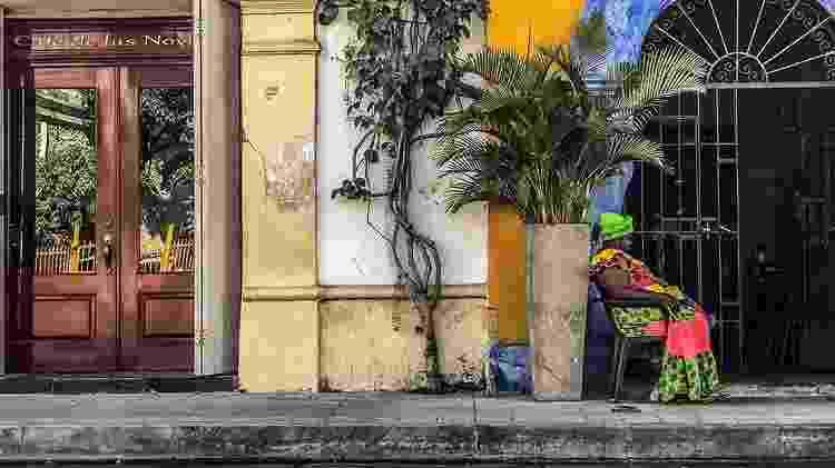 Imagem do norte-americano Alfonso Ordosgoitia - 3º lugar na categoria Viagens - Divulgação