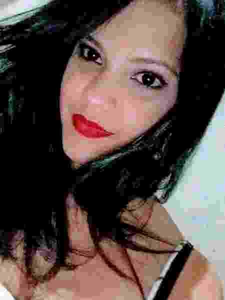 Corpo de Camila da Silva Medes, 30, foi encontrado dentro de mala em Arruda dos Vinhos, em Portugal - Arquivo Pessoal