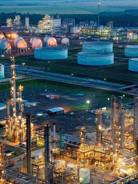 Braskem: Petrobras considera vender em bloco uma grande quantidade das ações da Braskem, o que fez as ações da petroquímica despencarem - Divulgação