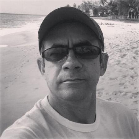 O ator João Barbosa da Silva - Reprodução / Instagram