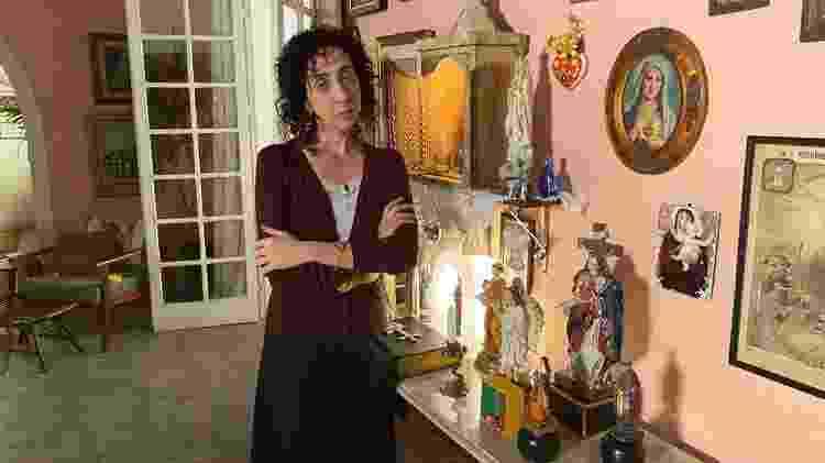 Marlene (Marianna Armellini) em 'Salve-se Quem Puder' - Globo/Danilo Togo - Globo/Danilo Togo