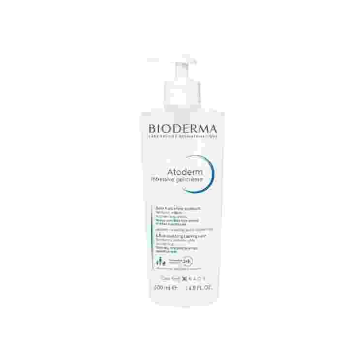 Hidratante Atoderm Intensive Gel, Bioderma, R$ 119,90 (200ml) - Divulgação - Divulgação