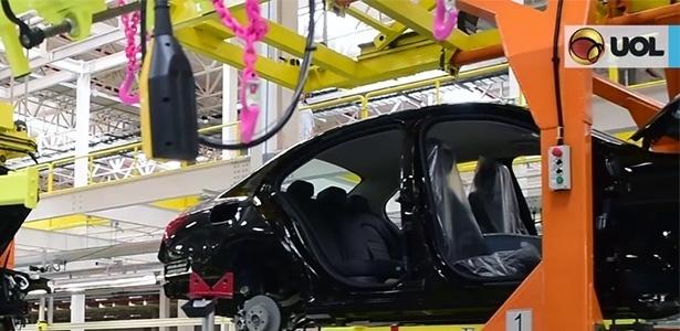 """""""Brasil perdeu a credibilidade, é necessário que haja o retorno"""", diz chefão da Mercedes - Reprodução"""