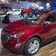 Chevrolet Equinox ganha motor de Camaro para matar velho Captiva; assista