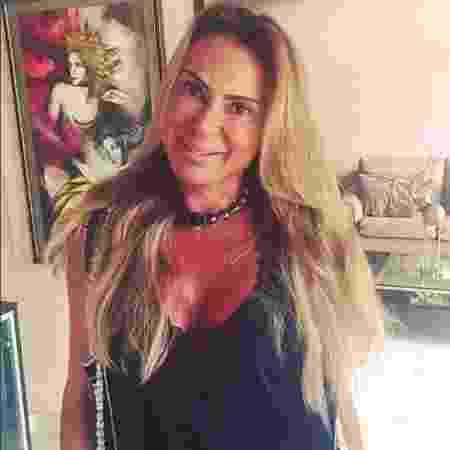 Marilene Saade teve complicações após uma cirurgia - Reprodução/Instagram/@mari_saade