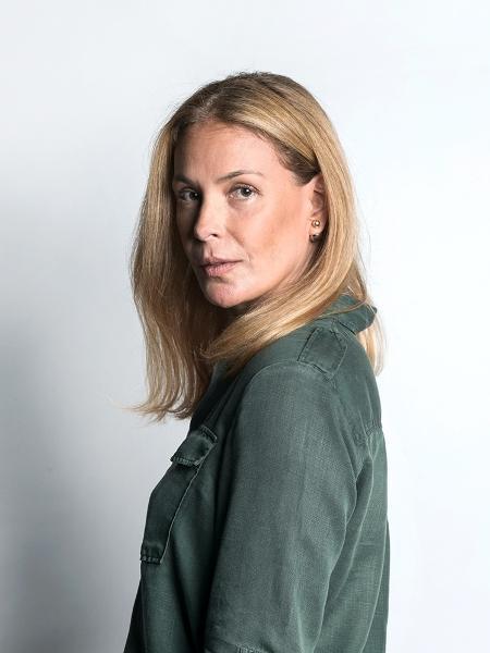 Carolina Ferraz negocia formato de novo programa com emissoras - Carine Wallauer/UOL