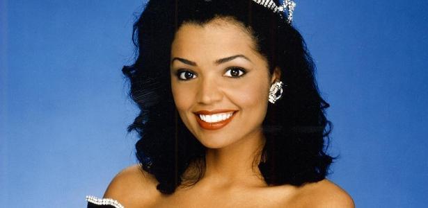 Chelsi Smith, miss universo em 1995