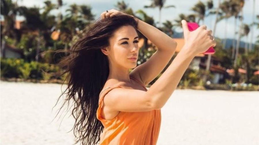 6e9c83840 Como a desigualdade pode estar impulsionando as selfies sensuais ...