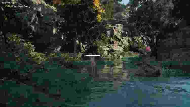 Far Cry Mundo - Reprodução - Reprodução
