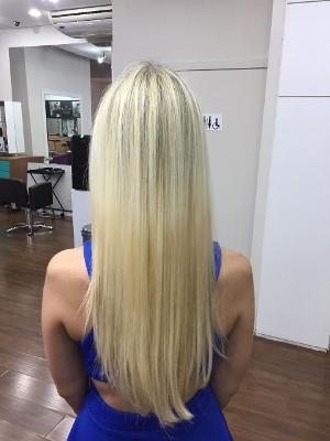 27d50795e Tentou ser loira e estragou o cabelo? Veja cuidados para recuperar ...