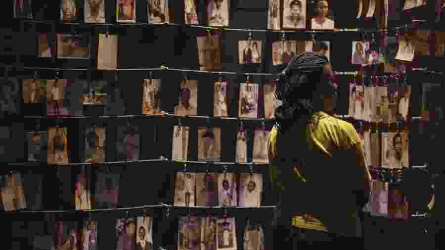 """Cena da série """"Por Que Odiamos"""", produzida por Spielberg, que chega ao Brasil nos canais Discovery e Cultura - Divulgação/ Discovery Channel"""