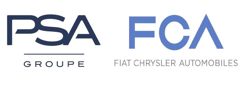 FCA e PSA estão conversando para criar novo grupo automotivo - Divulgação