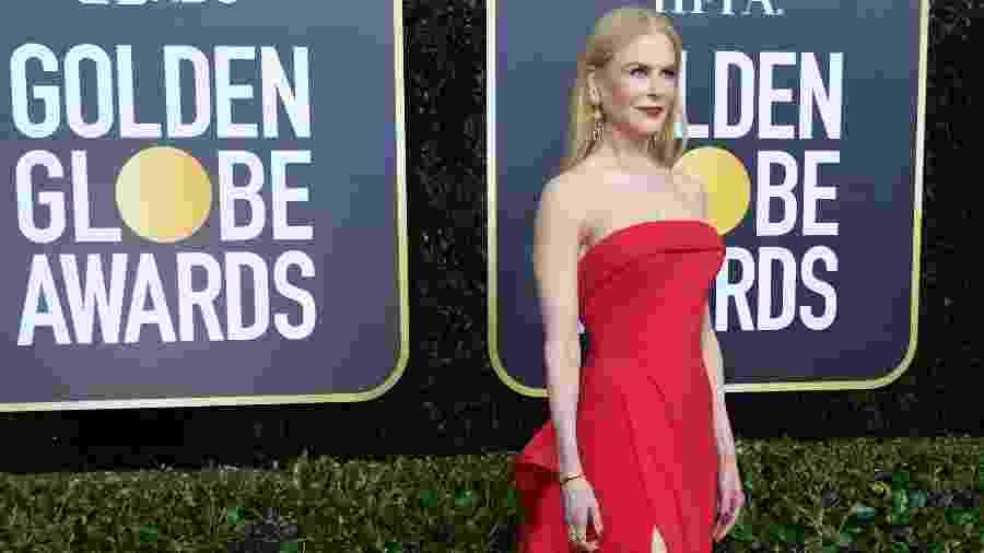 Nicole Kidman - Valerie Macon/AFP