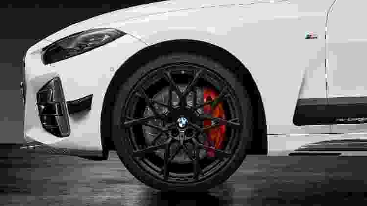 BMW Série 4 6 - Divulgação - Divulgação